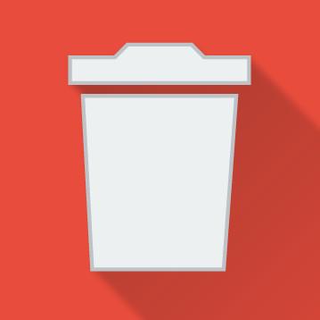 PlusSpec for SketchUp 3D CAD design software_waste bucket